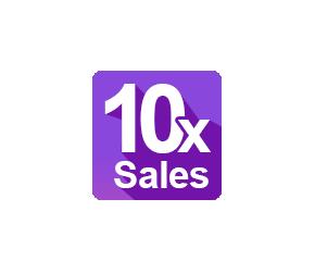 10xsales